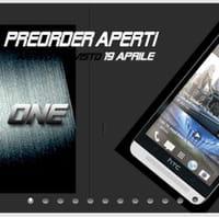 HTC One in vendita in Italia dal 19 aprile