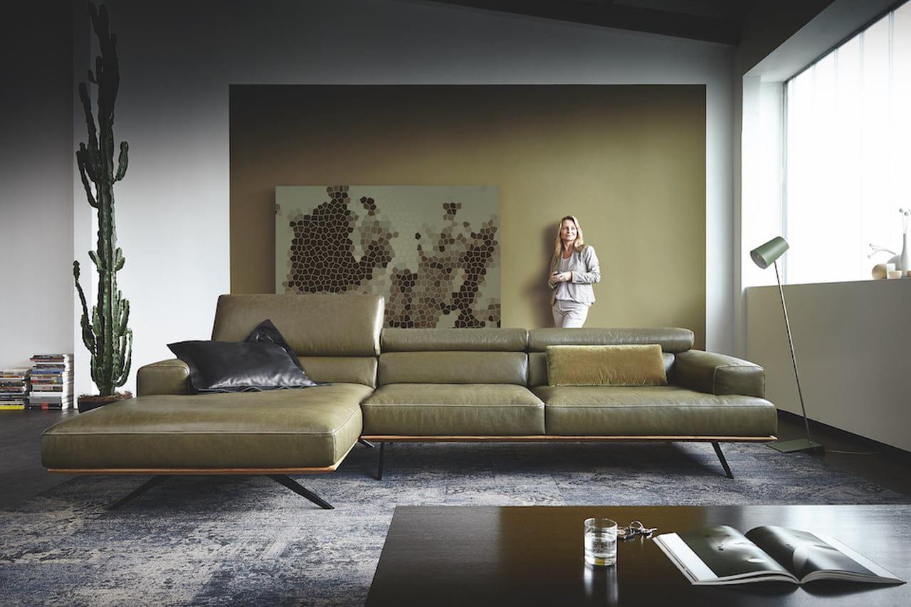 Arredamenti Interni Case Moderne case moderne, interni chic - magazine delle donne