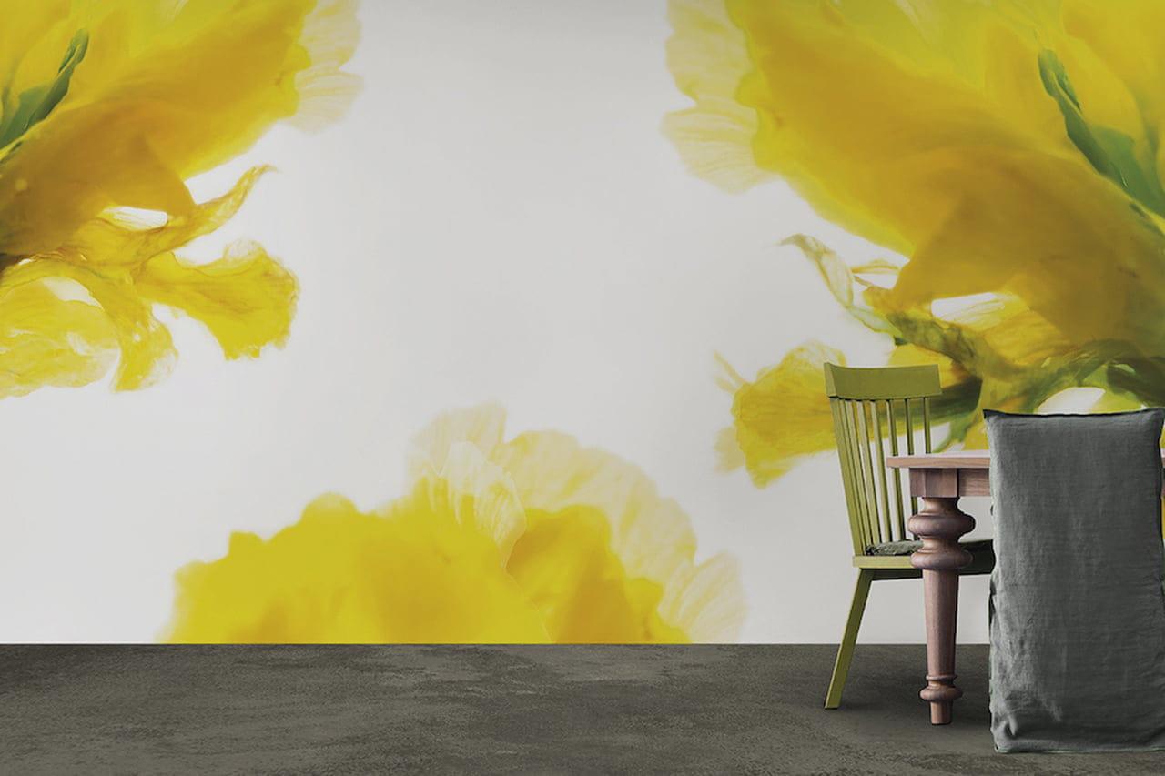 Foto Pareti Colorate : Pareti colorate idee per tutte le stanze