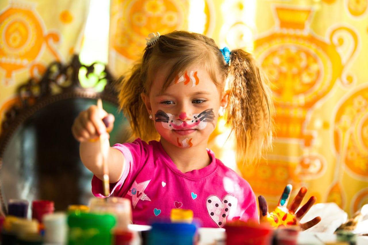 Lavoretti Di Carnevale Consigli Per Bambini Creativi