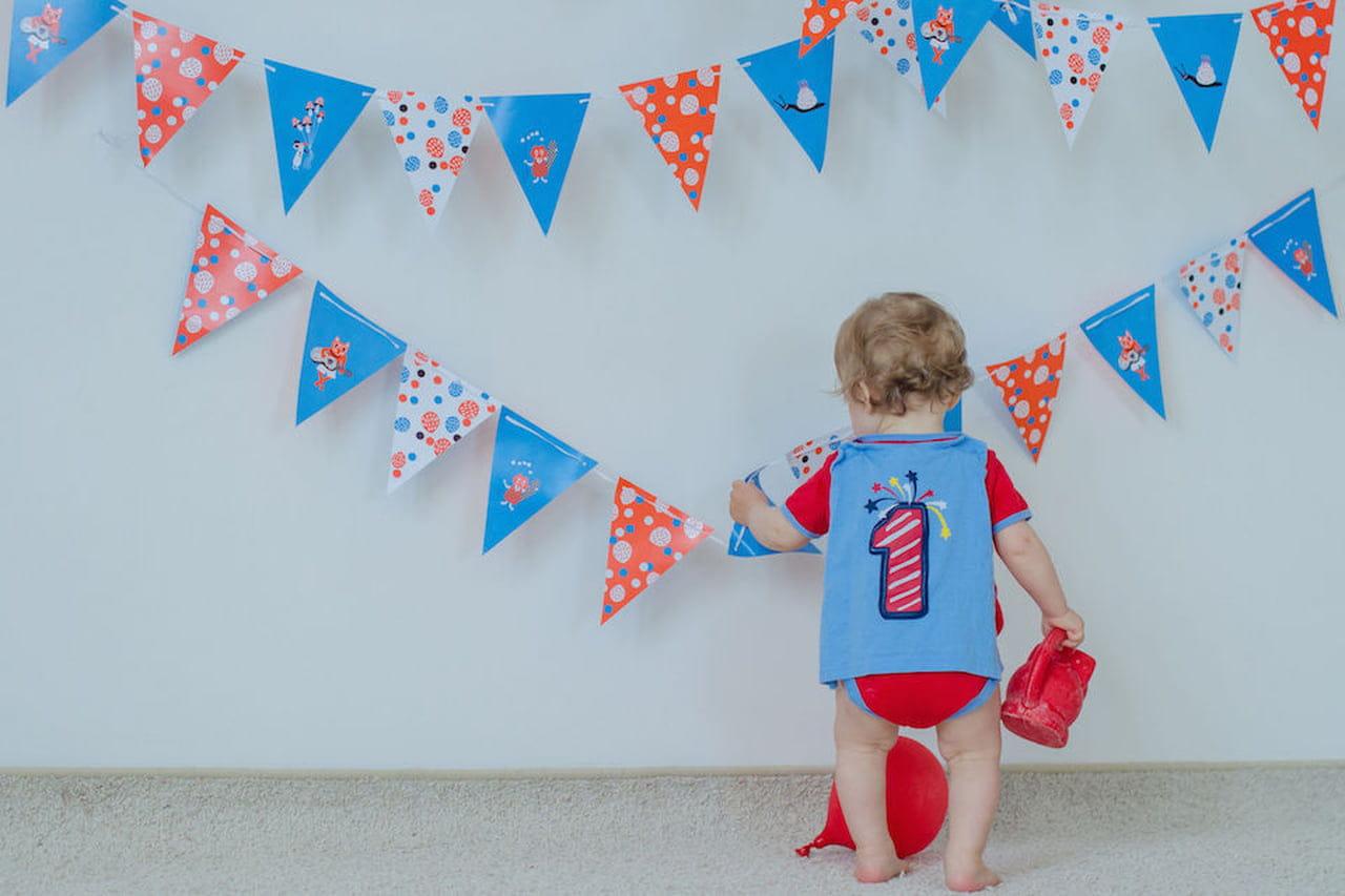 Primo Compleanno 10 Idee Per Organizzare La Festa