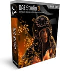 Daz studio mac