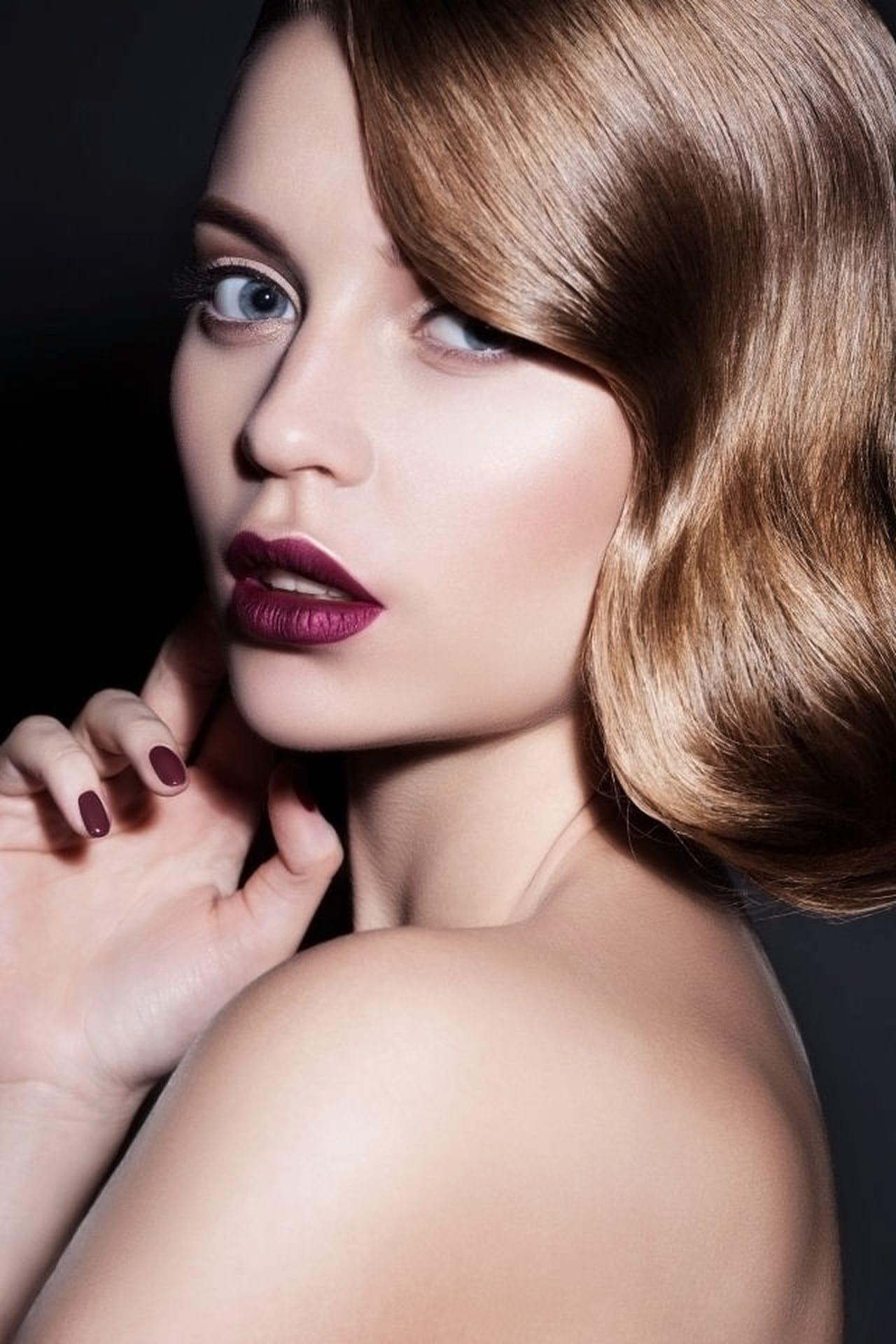 Capelli donna: l'hair contouring per ogni forma del viso ...