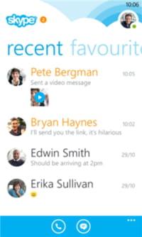 Télécharger Skype - hamirayane.com - Télécharger Skype - Skype 8.42.0.60 Full -  Télécharger Free Software hamirayane.com.Skype est l'adresse IP libre voix-over le plus populaire et le service de messagerie instantanée à l'échelle mondiale. Il permet aux utilisateurs de texte, vidéo et appel vocal...