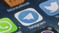 Telegram novità aggiornamento v 3.7