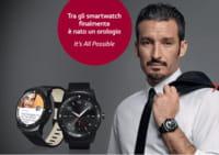 LG Watch Urbane, lo smartwatch di lusso è qui