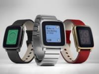 Pebble Time, incassi record per il nuovo smartwatch