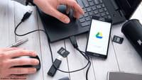 Google Drive strumento per pirateria?