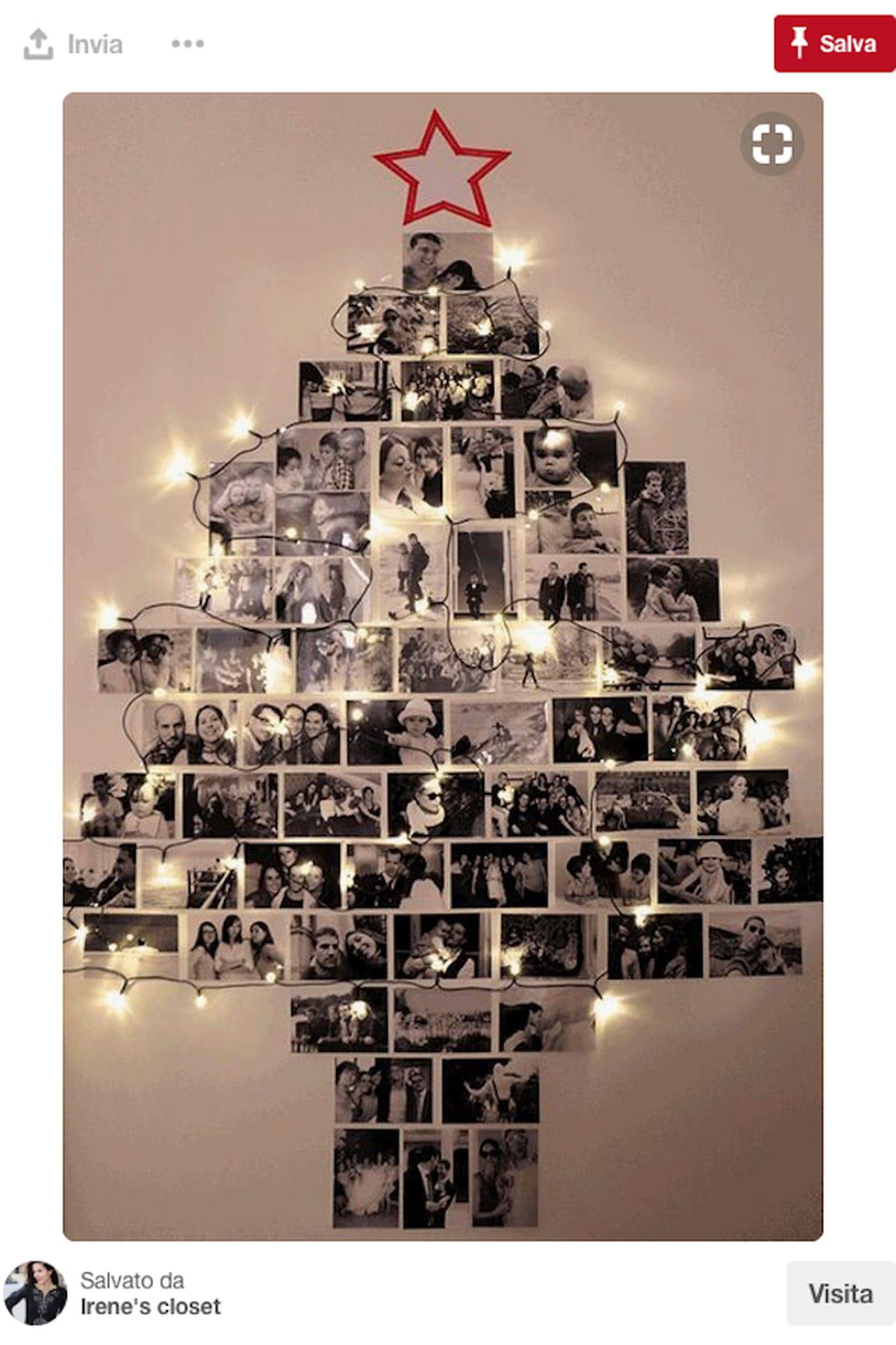 Idee Di Riciclo Per Natale le più belle idee di pinterest sul natale - magazine delle donne