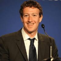 Mark Zuckerberg, 1 dollaro di stipendio ma 3,3 miliardi in stock option