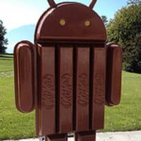 Android non riserva grosse sorprese nel nuovo dialer