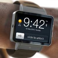 Apple: a rischio il progetto iWatch