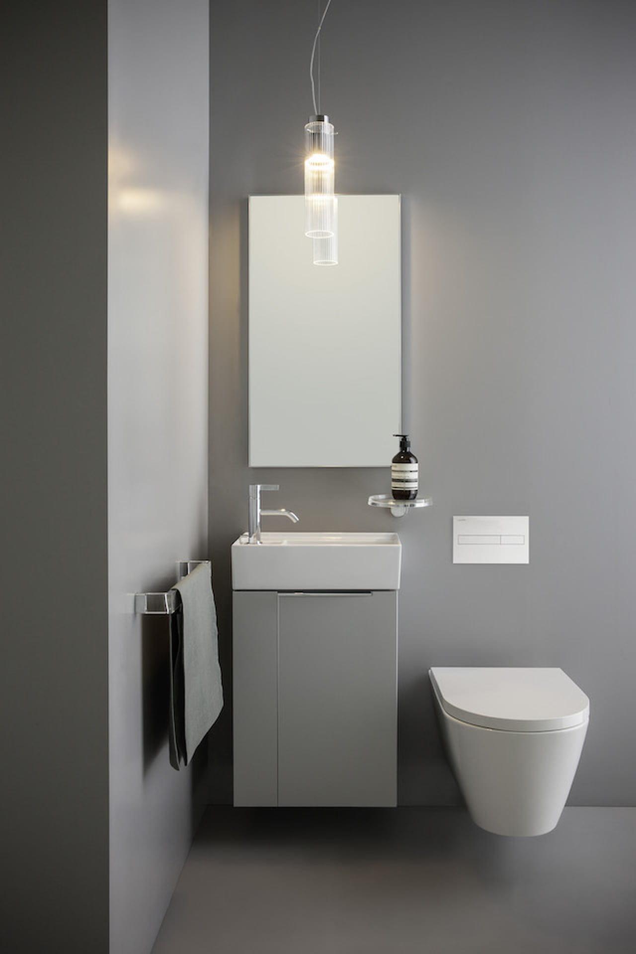 bagno piccolo: soluzioni per sfruttare lo spazio