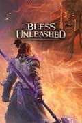 Bless unleashed