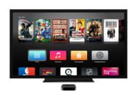 Apple TV arriverà a settembre