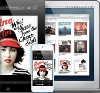 iTunes Radio: Apple si lancia nello streaming web con 200 stazioni radio