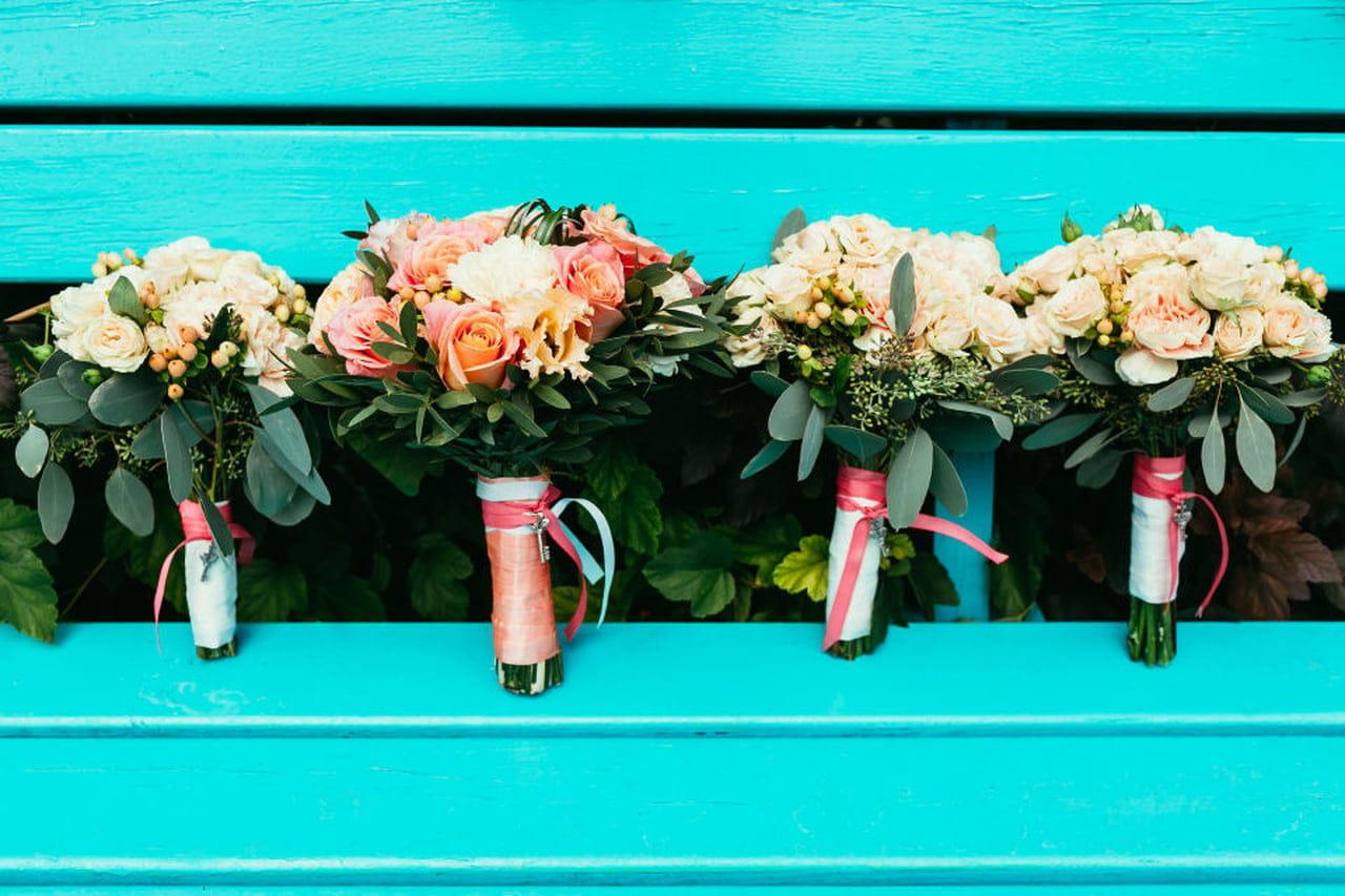Fiori Di Stagione Settembre fiori matrimonio: il bouquet per ogni mese - magazine delle