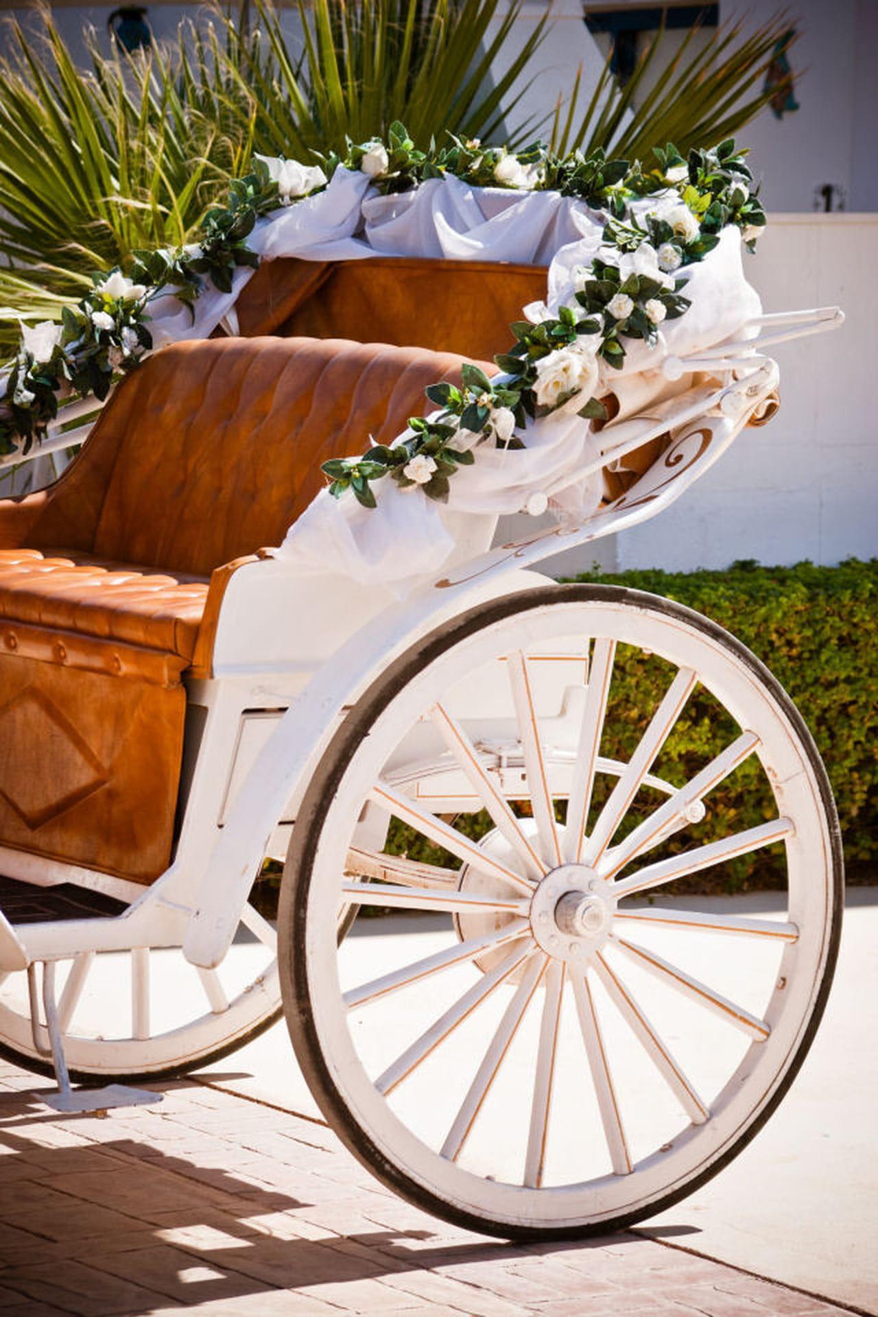 Matrimonio gipsy: cos\'è ed il suo significato