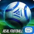 Scaricare Real Football 2016 per Android (Videogiochi)