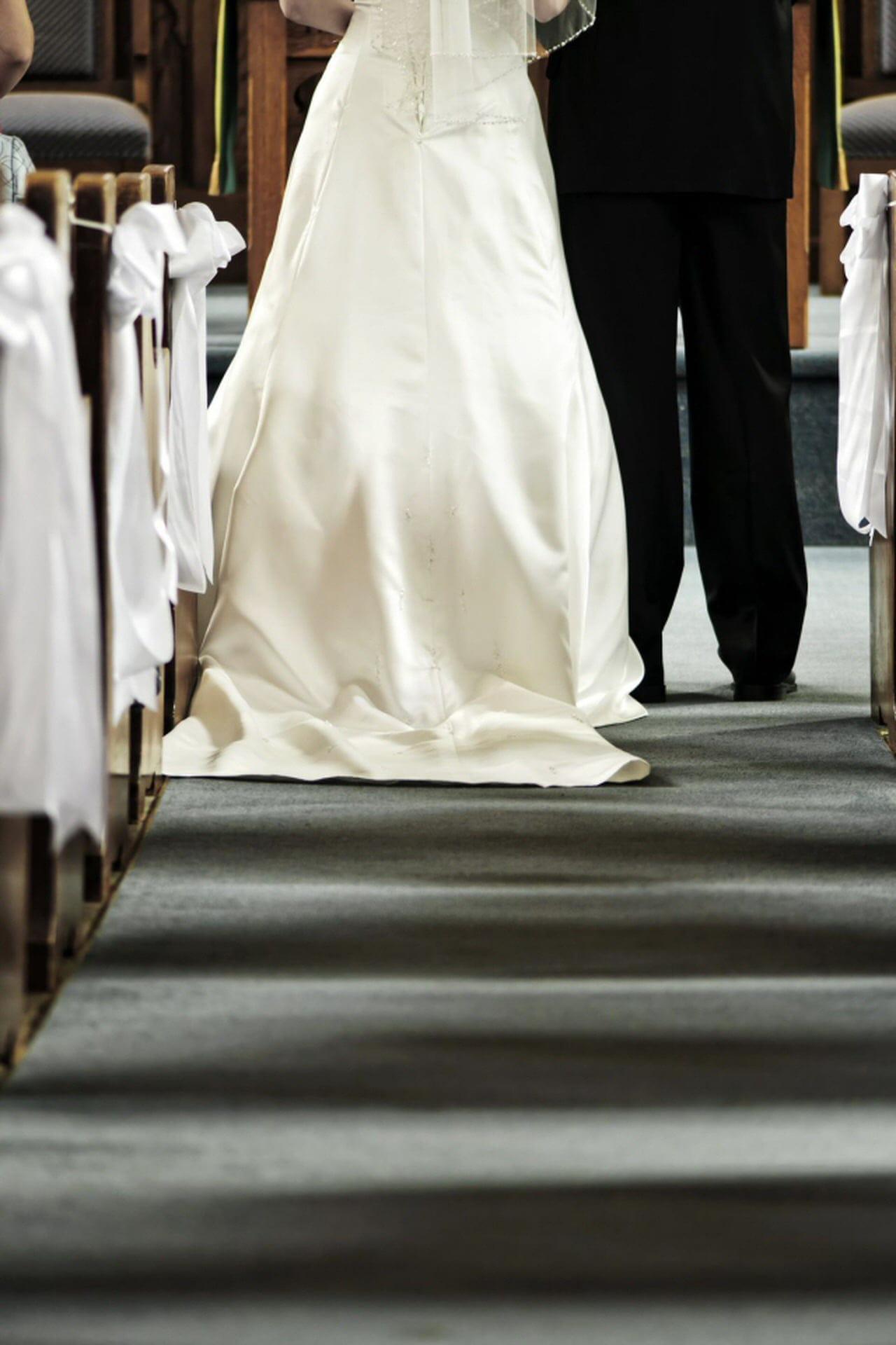 quanti mesi datati prima del matrimonio