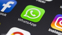 WhatsApp tablet Android su Play Store