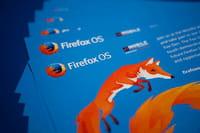 Firefox OS sarà su router, tastiera e TV
