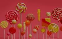 Android, il nuovo Lollipop è vicino