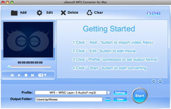 mp3 to mp2 converter